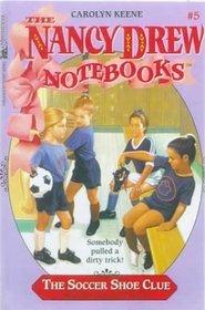 The soccer shoe clue - USA I