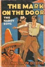 The Mark on the Door - USA