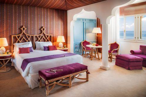 room Excelsior Hotel.