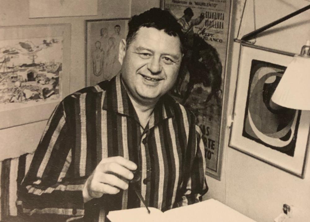 Ivar Ahlstedt