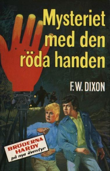 Röda handen