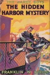 The hidden harbor mystery