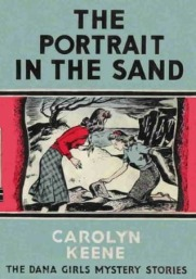 The Portrait in the Sand