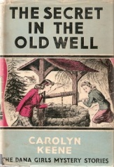 The Secret in the Old Well