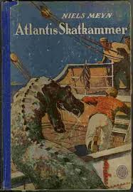 Atlantis skatkammer