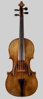 Stradivariusfiolen Francesca