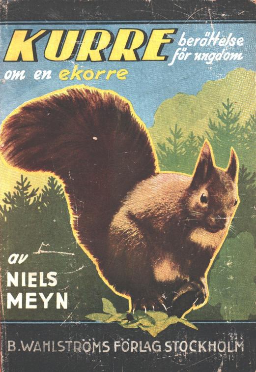 Kurre - Niels Meyn