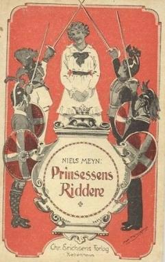 Prinsessens riddere