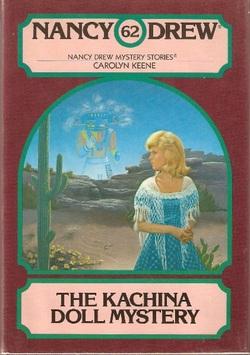 The Kachina Doll Mystery